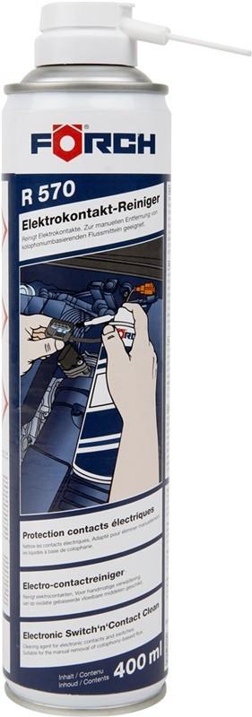 67170880 Очиститель электроконтактов 400мл R570 купить в Авто1 автозапчасти