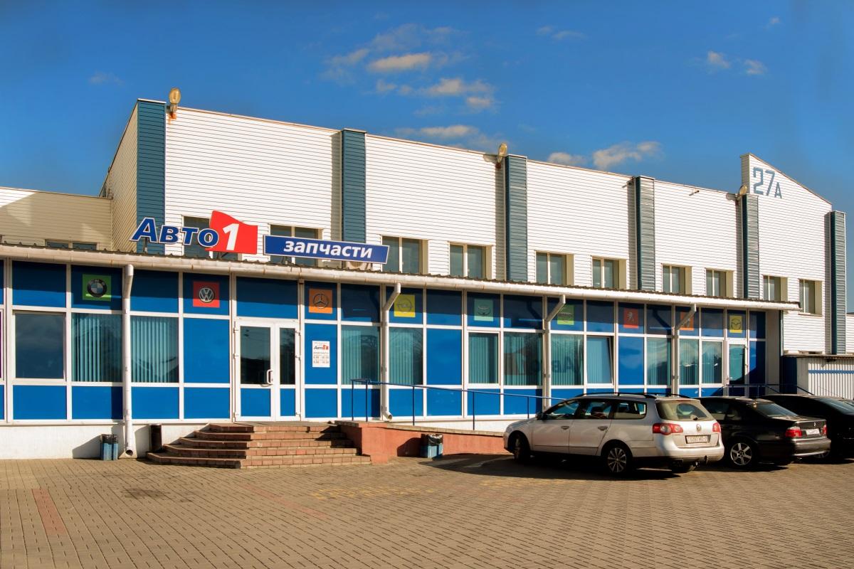 г. Минск, ул. Бабушкина, д. 27А