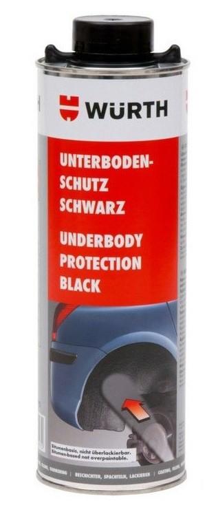 0892072 Антикор битумно-каучуковый, 1л купить в Авто1 автозапчасти