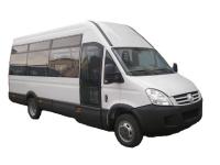 DAILY II автобус