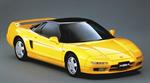 NSX купе (NA)