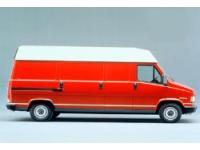 DUCATO фургон (290)