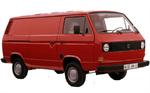 TRANSPORTER III фургон