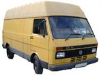 LT 28-35 I фургон (281-363)
