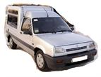 RAPID фургон (F40_, G40_)