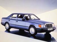 седан (W124)