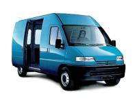 BOXER фургон (230L)