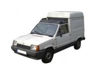 MARBELLA фургон (028A)
