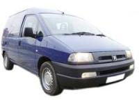 EXPERT фургон (222)
