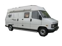 J5 фургон (290L)
