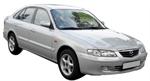626 V Hatchback (GF)