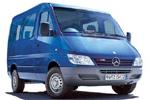 SPRINTER 2-t автобус (901, 902)