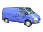 TRANSIT фургон (E_ _)
