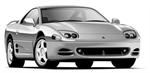 3000 GT купе (Z16A)