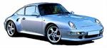 911 кабрио (993)