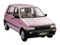 CUORE II (L80, L81)