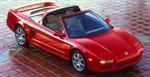 NSX кабрио (NA)