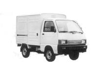 HIJET фургон (S85)
