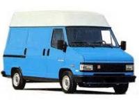 C25 фургон (280_, 290_)