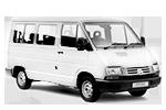 ARENA фургон (TB, TF)