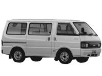 VANETTE CARGO автобус (HC 23)