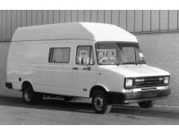 400-Serie фургон