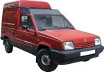 TERRA фургон (024A)
