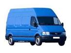 MOVANO фургон (F9)