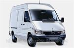 SPRINTER 3-t фургон (903)
