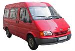 TRANSIT автобус (E_ _)