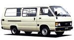 HIACE II Wagon (LH7_, LH5_, LH6_, YH7_, YH6_, YH5_)