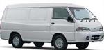 H100 фургон