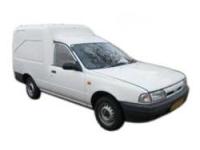 SUNNY фургон (Y10)
