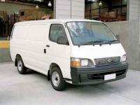 HIACE IV фургон (LXH1_, RZH1_, LH1_)