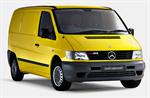 VITO фургон (638)