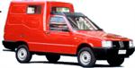 FIORINO фургон (146)