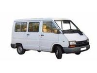 TRAFIC автобус (T5, T6, T7)