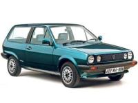POLO купе (86C, 80)