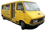 242-SERIE автобус