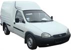 CORSA B фургон (73_)