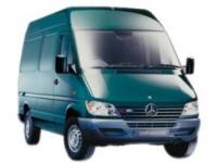 SPRINTER 4-t фургон (904)