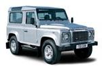 DEFENDER Cabrio (LD)
