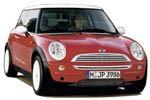MINI (R50, R53)