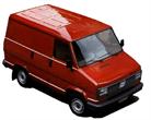 TALENTO фургон (290)