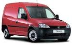 COMBO фургон/универсал