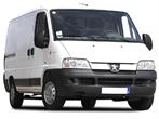 BOXER фургон (244)