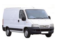 JUMPER фургон (244)