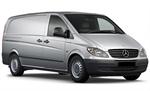 VITO / MIXTO фургон (W639)