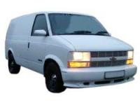 ASTRO фургон