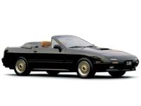 RX 7 II кабрио